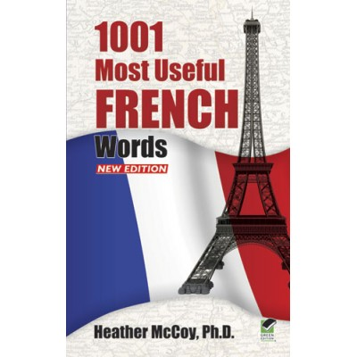 1001 Most Useful French Words NEW EDITION