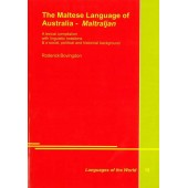 The Maltese Language of Australia - Maltraljan