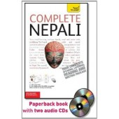 Complete Nepali Book/CD Pack: Teach Yourself
