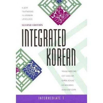 Integrated Korean: Intermediate 1