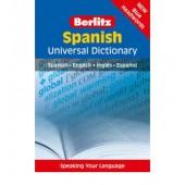 Berlitz Language: Spanish Universal Dictionary