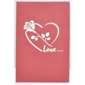 Love greeting card v3