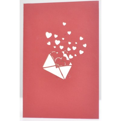 Love greeting card v4