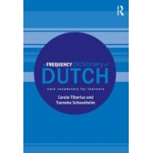 A Frequency Dictionary of Dutch Core Vocabulary for Learners