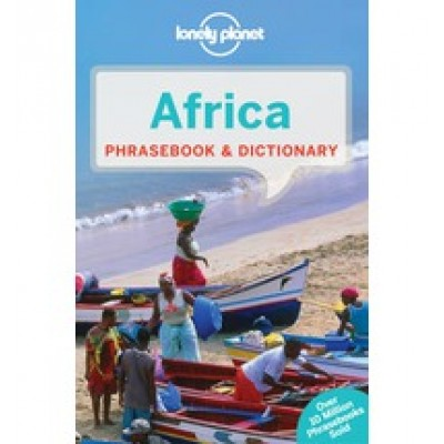 Africa Phrasebook & Dictionary