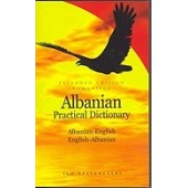 Albanian-English / English-Albanian Practical Dictionary