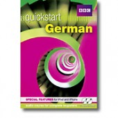 AUDIO CDS Quickstart German