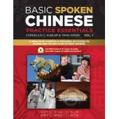 Basic Spoken Chinese: Practice Essentials, Pack with CD-ROM