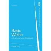 Basic Welsh: A Grammar and Workbook