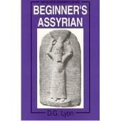 Beginner's Assyrian