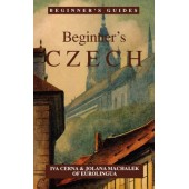 Beginner's Czech (Beginner's (Foreign Language)) (English and Czech Edition) [Paperback]