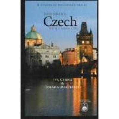Beginner's Czech with 2 Audio CDs
