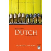 Beginner's Dutch with 2 Audio CDs
