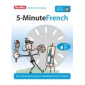 Berlitz: 5-minute French