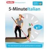 Berlitz: 5-minute Italian