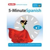 Berlitz: 5-minute Spanish