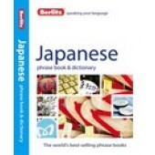 Berlitz: Japanese Phrase Book & Dictionary
