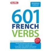 Berlitz Language: 601 French Verbs