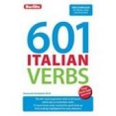 Berlitz Language: 601 Italian Verbs