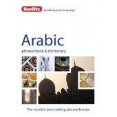 Berlitz Language: Arabic Phrase Book & Dictionary