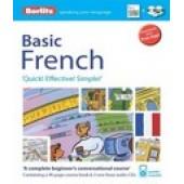 Berlitz Language: Basic French (Mixed media product)