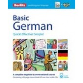 Berlitz Language: Basic German