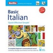 Berlitz Language: Basic Italian