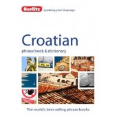 Berlitz Language: Croatian Phrase Book & Dictionary