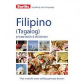 Berlitz Language: Filipino Phrase Book & Dictionary