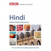Berlitz Language: Hindi Phrase Book & Dictionary