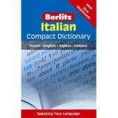 Berlitz Language: Italian Compact Dictionary