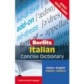Berlitz Language: Italian Concise Dictionary