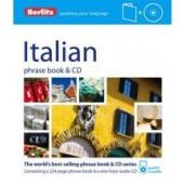 Berlitz Language: Italian Phrase Book & CD