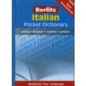 Berlitz Language: Italian Pocket Dictionary