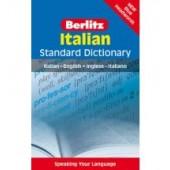 Berlitz Language: Italian Standard Dictionary