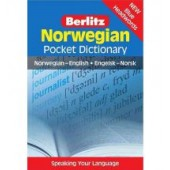 Berlitz Language: Norwegian Pocket Dictionary