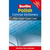 Berlitz Language: Polish Compact Dictionary