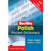 Berlitz Language: Polish Pocket Dictionary