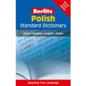 Berlitz Language: Polish Standard Dictionary