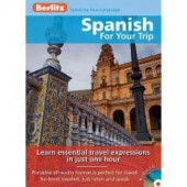 Berlitz Language: Spanish for Your Trip