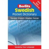 Berlitz Language: Swedish Pocket Dictionary