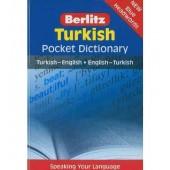 Berlitz Language: Turkish Pocket Dictionary
