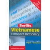 Berlitz Language: Vietnamese Compact Dictionary
