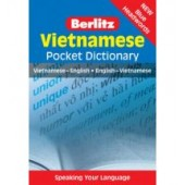 Berlitz Language: Vietnamese Pocket Dictionary