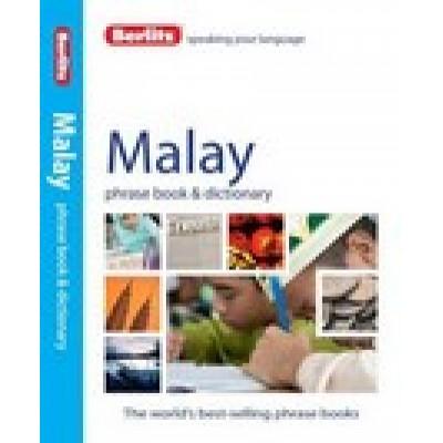 Berlitz: Malay Phrase Book & Dictionary