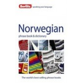 Berlitz: Norwegian Phrase Book & Dictionary
