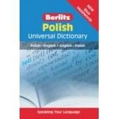 Berlitz: Polish Universal Dictionary