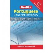 Berlitz: Portuguese Universal Dictionary