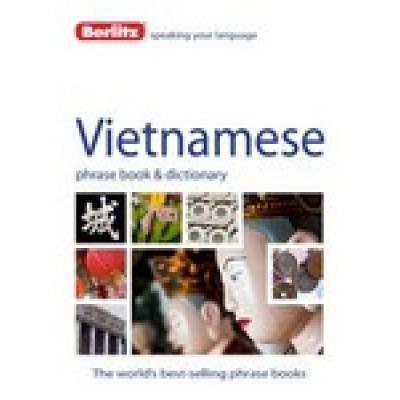 Berlitz: Vietnamese Phrase Book & Dictionary