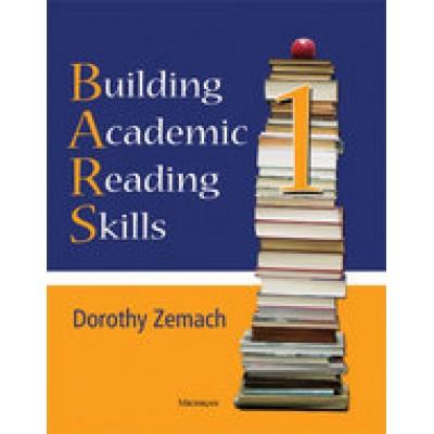 Building Academic Reading Skills, Book 1